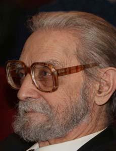 Владимир БУШИН