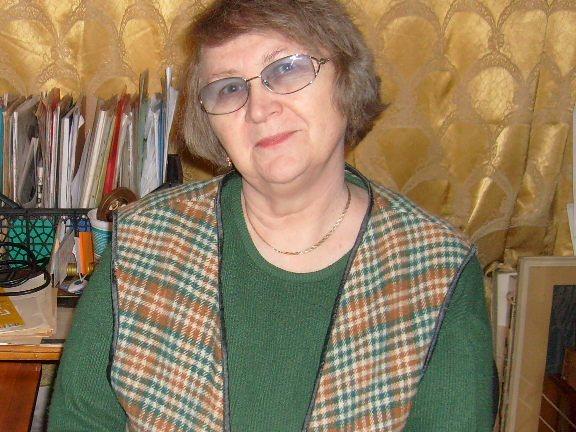 Член союза писателей перминова надежда